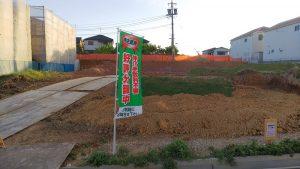 名古屋市明願土地区画整理組合 保留地処分