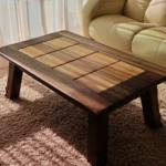 ローテーブル、リビングテーブル